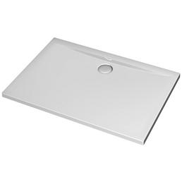 IDEAL STANDARD Duschwanne »Ultra Flat«, BxT: 120 x 100 cm, weiß