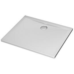 IDEAL STANDARD Duschwanne »Ultra Flat«, BxT: 90 x 75 cm, weiß