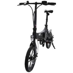 """SXT SCOOTERS E-Bike, 16 """", 3-Gang, 5.2 Ah"""