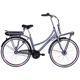 "LLOBE E-Bike, 28 "", 3-Gang, 13.2 Ah"