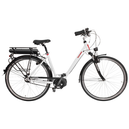 "TELEFUNKEN E-Bike, 28 "", 8-Gang, 14Ah"