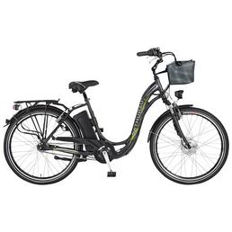 "DIDI THURAU E-Bike »Alu City Comfort 3«, 28"", 3-Gang, 6.6 Ah"