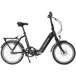 "ALLEGRO E-Bike »Andi 7 Plus«, 20"", 7-Gang, 10.4 Ah"