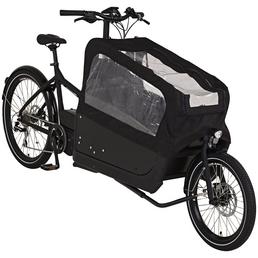 "PROPHETE E-Bike »Cargo Plus 20.ETL.10«, 26"", 8-Gang, 16 Ah"