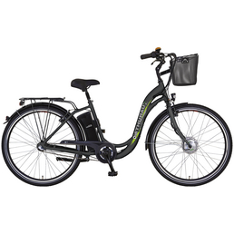 "DIDI THURAU E-Bike City, 28 "", 7-Gang, 10.4 Ah"