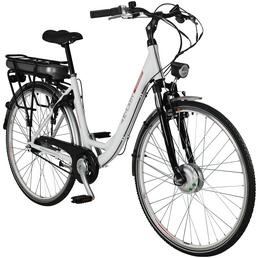 """CHRISSON E-Bike City Damen »E-LADY«, 28 """", 7-Gang, 13.4 Ah"""