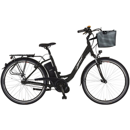 "DIDI THURAU E-Bike City »Didi Thurau Edition«, 28"", 7-Gang, 10.4 Ah"
