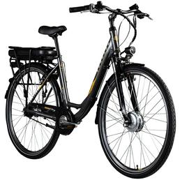 """ZÜNDAPP E-Bike City »Z502«, 28"""", 7-Gang, 13 Ah"""