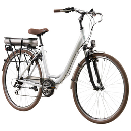 "TRETWERK E-Bike »Cloud 2.0«, 28 "", 7-Gang, 13 Ah"