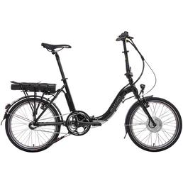 "ALLEGRO E-Bike »Compact Plus«, 20 "", 3-Gang, 7.8 Ah"