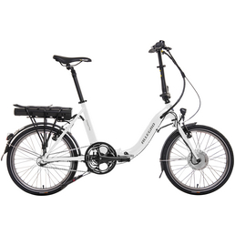 "ALLEGRO E-Bike »Compact Plus«, 20"", 3-Gang, 7.8 Ah"