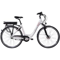 """CHRISSON E-Bike »E-Lady«, 28"""", 77-Gang, 13 Ah"""