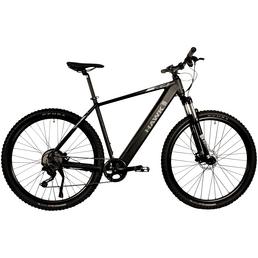 "HAWK E-Bike »E-Mountain«, 29 "", 10-Gang, 13 Ah"