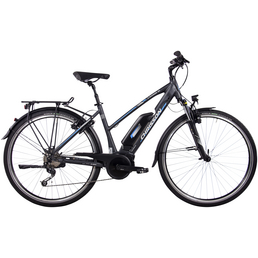 "CHRISSON E-Bike »E-Rounder«, 28"", 9-Gang, 8.2 Ah"