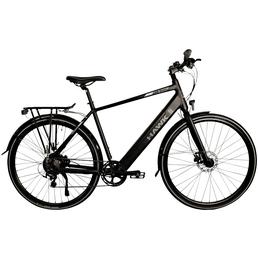 "HAWK E-Bike »E-Urban«, 28 "", 10-Gang, 13 Ah"