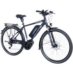 """FISCHER FAHRRAEDER E-Bike »ETH 1861«, 28 """", 10-Gang, 11604 Ah"""