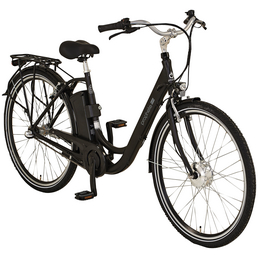 "PROPHETE E-Bike »Geniesser«, 28 "", 3-Gang, 11 Ah"