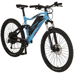 """PROPHETE E-Bike »Graveler 20.EMM.10«, 27,5"""", 9-Gang, 10.4 Ah"""