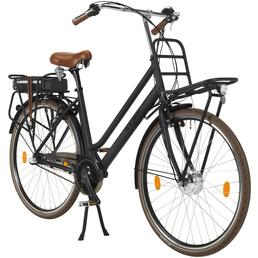 "LLOBE E-Bike Hollandrad, 28 "", 3-Gang, 10.4 Ah"