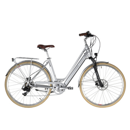 "ALLEGRO E-Bike »Invisible City light«, 28 "", 7-Gang, 10.2 Ah"