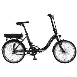 "PROPHETE E-Bike Klapprad, 20 "", 3-Gang, 8.8Ah"