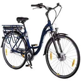 "MAXTRON E-Bike »MC-14«, 28 "", 3-Gang, 11.6 Ah"