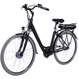 "LLOBE E-Bike »Metropolitan Joy«, 28"", 3-Gang, 10 Ah"
