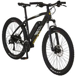"""E-Bike Mountainbike, 27,5 """", 24-Gang, 10.4Ah"""