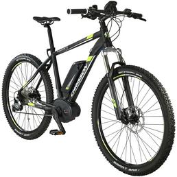 "CHRISSON E-Bike Mountainbike, 27,5 "", 9-Gang, 8.2Ah"