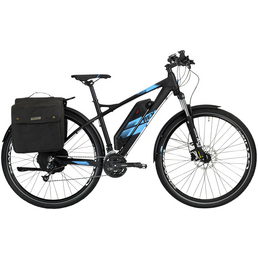 "REX E-Bike Mountainbike, 29 "", 27-Gang, 10.4 Ah"