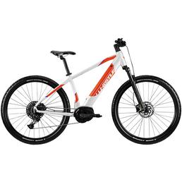 "WHISTLE E-Bike Mountainbike »B-Race A5.1«, 29"", 12-Gang, 13.9 Ah"