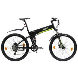 "LLOBE E-Bike Mountainbike »FML-830«, 27,5"", 9-Gang, 10.4 Ah"