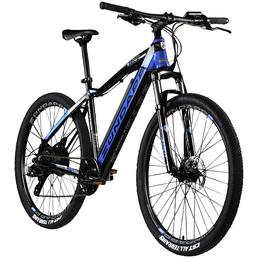 """ZÜNDAPP E-Bike Mountainbike »Z801«, 27,5"""", 7-Gang, 11.6 Ah"""