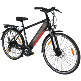 "MAXTRON E-Bike »MT-11«, 28 "", 8-Gang, 11.6 Ah"