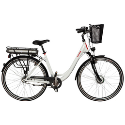 "TELEFUNKEN E-Bike »Multitalent«, 28 "", 7-Gang, 13Ah"