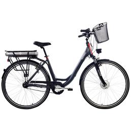 "TELEFUNKEN E-Bike »RC657 Multitalent«, 28 "", 7-Gang, 13 Ah"