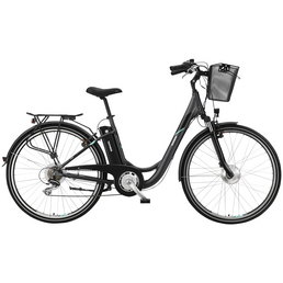 "TELEFUNKEN E-Bike »RC820 Multitalent«, 28"", 7-Gang, 10.4 Ah"