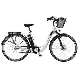 "TELEFUNKEN E-Bike »RC840 Multitalent«, 28 "", 7-Gang, 10.4 Ah"