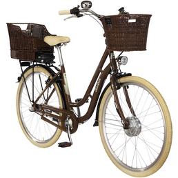 "FISCHER FAHRRAEDER E-Bike »Retro«, 28 "", 3-Gang, 8.8Ah"
