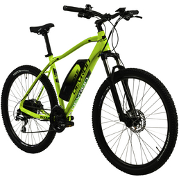 "DEVRON E-Bike »Riddle M 1.7«, 27,5 "", 24-Gang, 11 Ah"