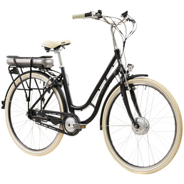 "TRETWERK E-Bike »Traveler«, 28 "", 7-Gang, 13 Ah"