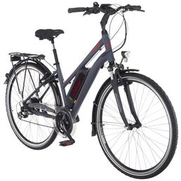 """FISCHER FAHRRAEDER E-Bike »Trekking«, 28 """", 24-Gang, 8.8Ah"""