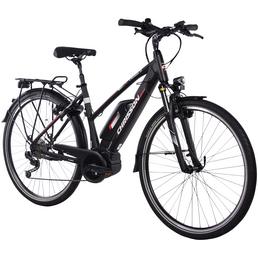 "CHRISSON E-Bike Trekking, 28 "", 9-Gang, 8.3 Ah"