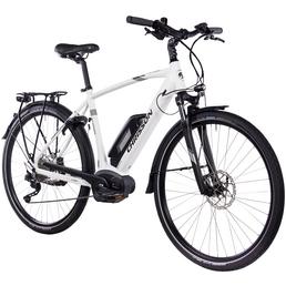 "CHRISSON E-Bike Trekking, 31 "", 10-Gang, 11.1Ah"