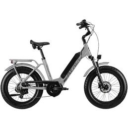 "ATALA E-Bike Trekking »Califfo«, 20"", 7-Gang, 11.6 Ah"