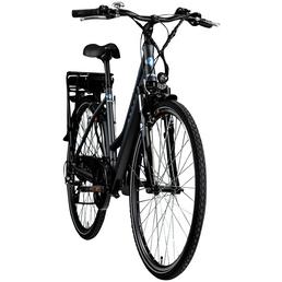"ZÜNDAPP E-Bike Trekking »Green 7.7«, 28"", 21-Gang, 10.4 Ah"