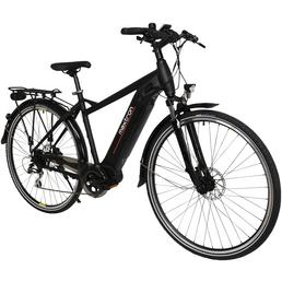 """MAXTRON E-Bike Trekking »MT-13X«, 25"""", 8-Gang, 14 Ah"""