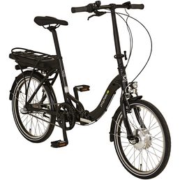 "PROPHETE E-Bike »Urbanicer 20.ESU.10«, 20"", 3-Gang, 8.8 Ah"