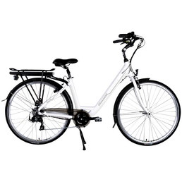 "ALLEGRO E-Bike »Vita City«, 28 "", 7-Gang, 10.5 Ah"