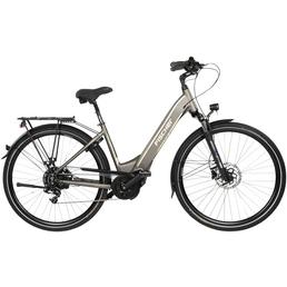 "FISCHER FAHRRAEDER E-Citybike »CITA 6.0i«, 28 "", 10-Gang, 14 Ah"